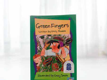 Green Fingers - A Borrowers Review