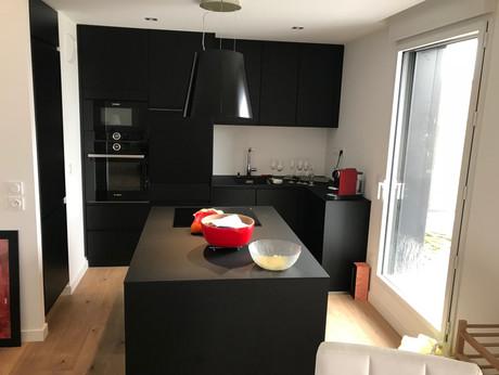 Cuisine 35000 Rennes