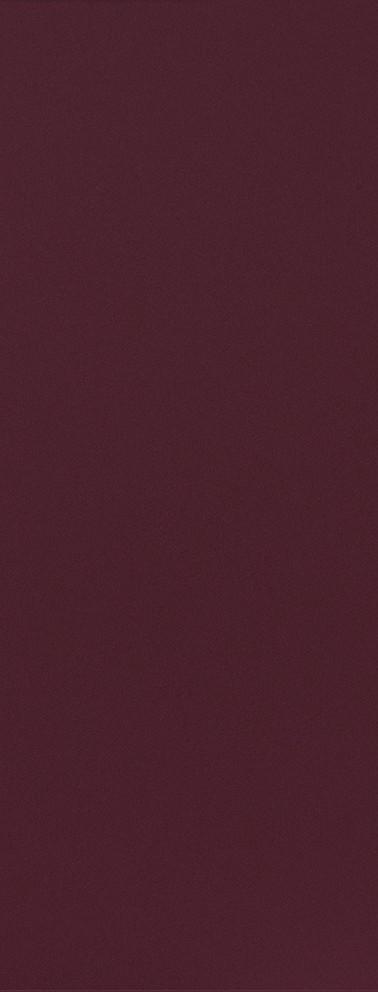 Laque laminate, rouge rouille ultra-mat