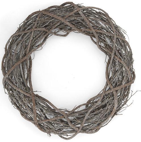 Hollington Lit Wreath