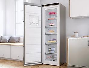Bosch Congélateurs armoires pose-libre