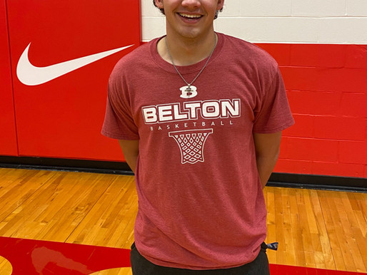 BIG RED BARRAGE: Balanced Belton buries 17 3-pointers, pulls away from Killeen to start 2-0 in 12-6A