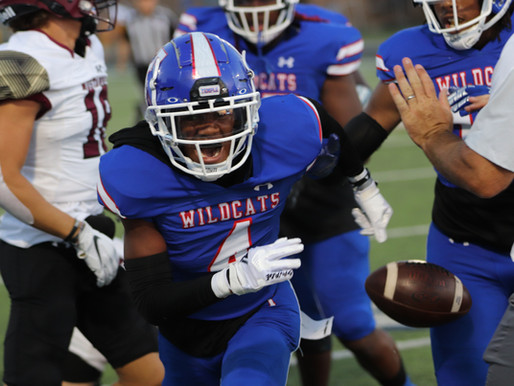 CRUCIAL MOMENT: Frustrated by start, Stewart, Temple aim to respond vs. Hutto in non-district finale