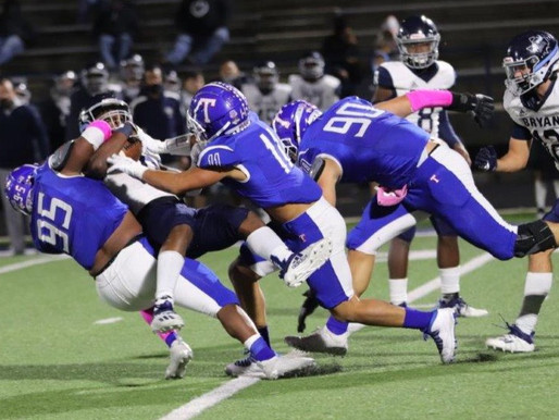 HIGH-STAKES SHOWDOWN: After Belton forfeits, Temple aims to grab 12-6A title vs. explosive Shoemaker