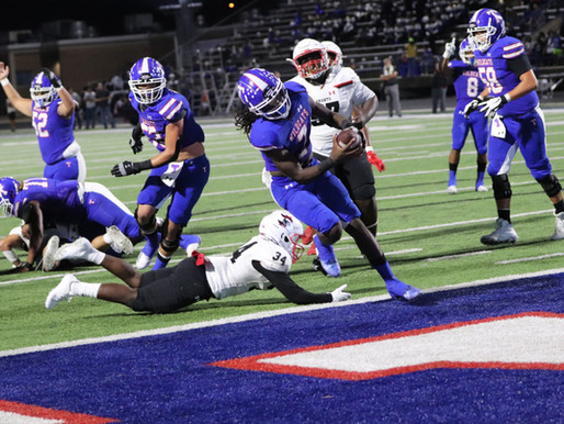 FAST RECOVERY: After grueling comeback win over Heights, Temple aims to be ready for test at Ellison