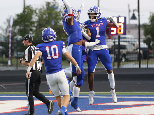 GETTING THEIR JUICE BACK: Fast start, big plays help Temple snap skid with 60-53 win vs. pesky Hutto