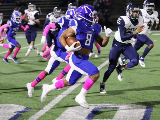 AREA HIGH SCHOOL FOOTBALL: Preview capsules for tonight's Temple-Killeen Ellison, Academy-Troy games