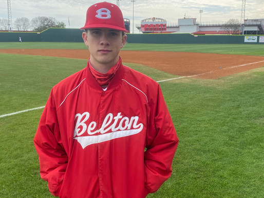 PAYBACK: First-place Belton answers Temple rally with its own, wins 11-5; Wildcats drop fifth in row