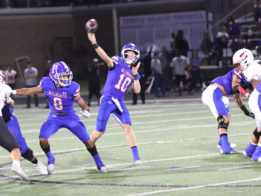 RIVALS COLLIDE: District-leading Temple seeks ninth straight win over Belton in Bell County showdown