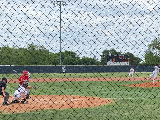 PIVOTAL SHOWDOWN: No. 16 TC must beat rival McLennan in final series to capture NTJCAC championship