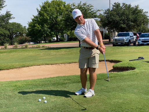 GOLF: Temple resident, Belton grad Paysse reaches U.S. Amateur match play but Chatfield wins 2 and 1