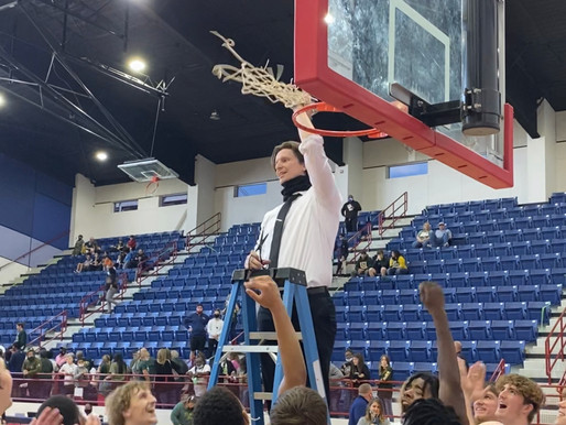 STATE-MENT: Led by McWilliams, Cephus, Academy sinks unbeaten East Chambers 68-58 to earn state trip