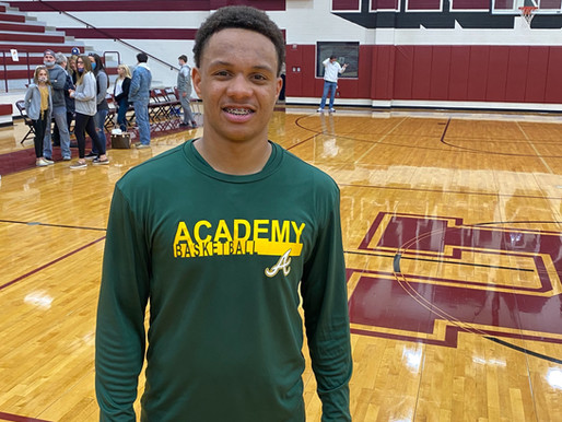 FRANKLIN FUEL: Skilled junior point guard, surging Academy set for state semifinal vs. seasoned Cole