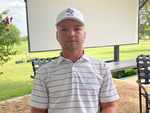GOLF: Temple resident, Belton grad William Paysse begins first U.S. Amateur with 79 at Bandon Trails