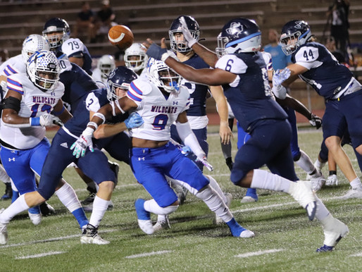 MUST-SEE MATCHUP: One year after Temple comeback victory, Wildcats host explosive Harker Heights