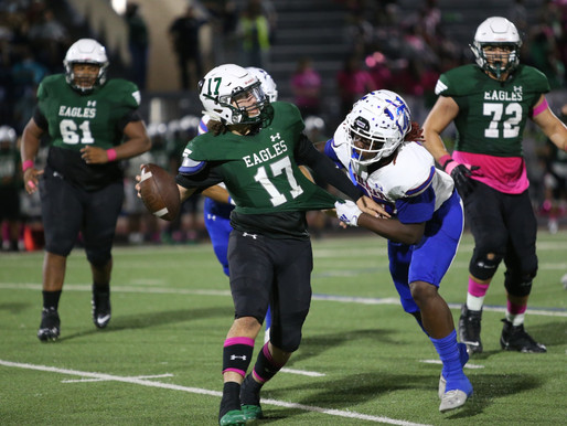 BREAKING AWAY: Temple uses sizzling start, dominant second-half defense to grab 56-27 win at Ellison