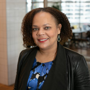 GLMPI Welcomes Venita Griffin to Board of Directors
