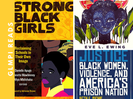 Recommended Book List for Black Girl Advocates