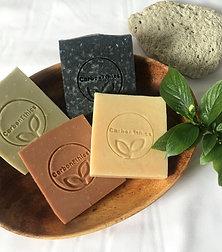 Organic Seaweed Soap