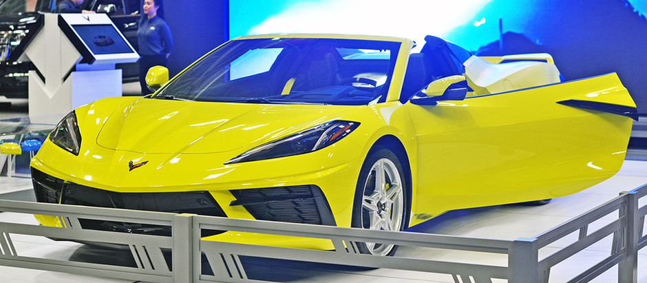 2020 Twin Cities Auto Show