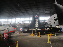 Ulster Aviation Museum