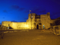 King Johns Castle