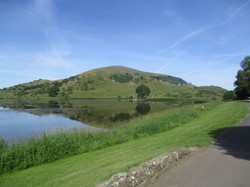 Lough Gur Megalithic Region