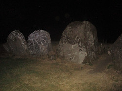Lough Gur Megalithic Region