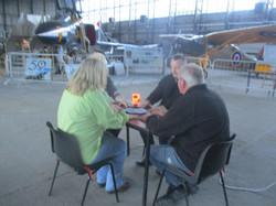 Ulster Aviation Museum