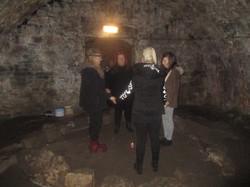 Niddry Street Vaults