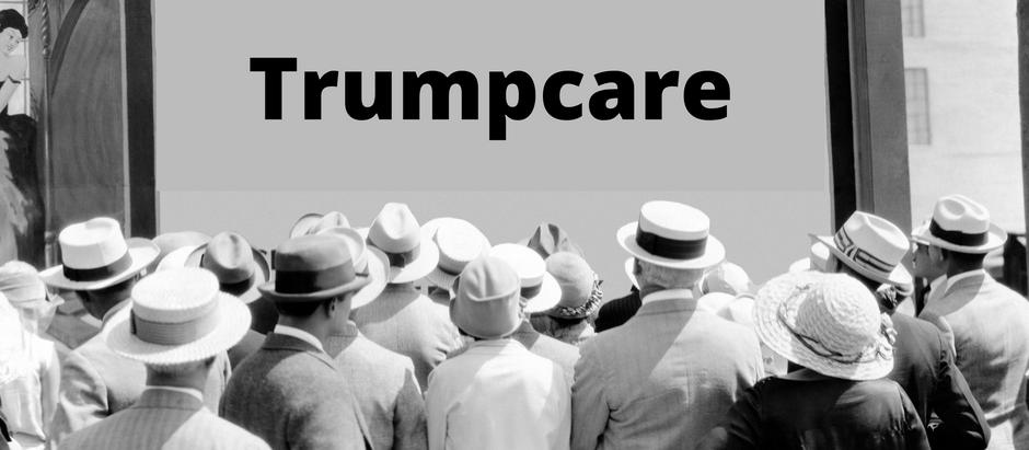 The Tetradic Trumpcare Tally