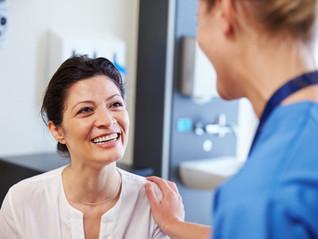 Ten Step Process for Managing Patient Complaints