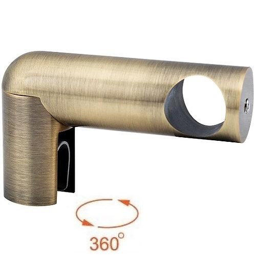 SC-40 VZ atsaitei paralēlā stikla piesaite