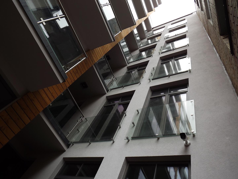 Franču balkoni
