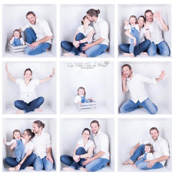 Séance Family Box