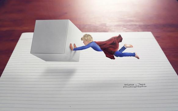 """""""DREAMLAND PHOTOGRAPHIE"""" - le photomontage créatif et artistique"""