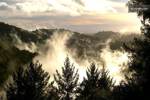 Bay Area Retreat,Spiritual Retreat