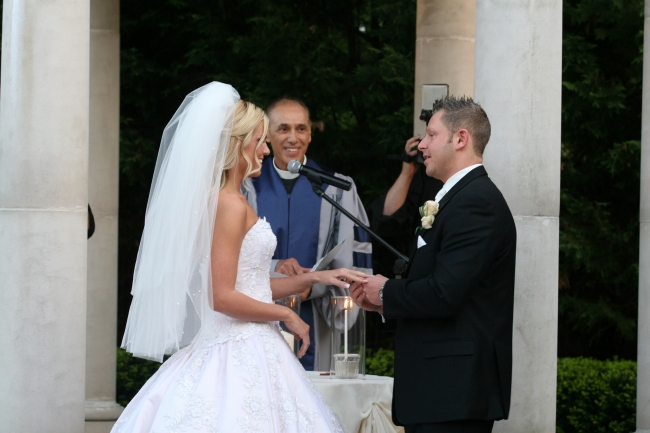 Bay Area Wedding Officiant
