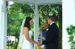 Bay Area Wedding Officiant