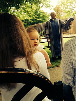 Bay Area Infant Baptism,Christening,Baby Dedication,Baby Ceremony,Baby Welcoming