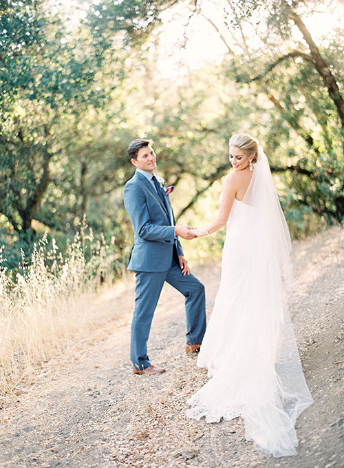Napa Wedding Officiant
