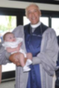 Bay Area Infant Baptism,Christening,Baby Ceremony