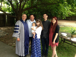 Bay Area Baptism,Christening