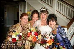Napa Wedding Officiant