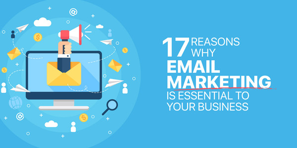 17-reason email marketing