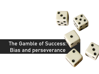 The Gamble of Success