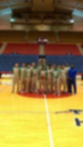 Western Texas College Men's Basketball,