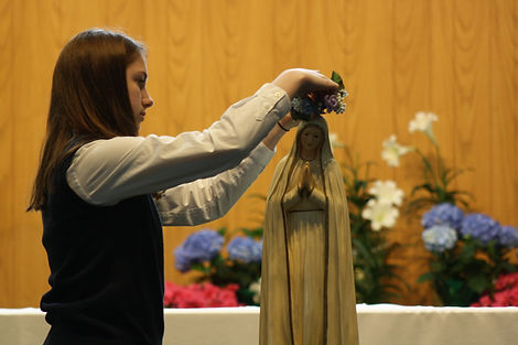 Mary crowning.JPG