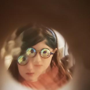 Glasses Series: Seeing Beyond