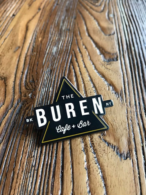 The Buren Pin